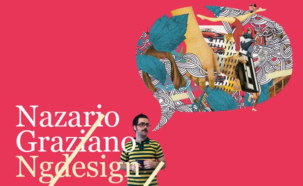 Nazario Graziano - Interview on Newwebpick #8