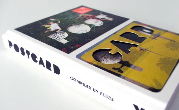 Nazario Graziano - Postcard Book