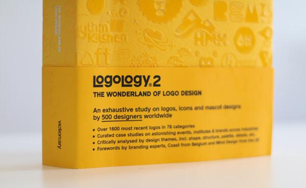 Nazario Graziano - Logology2 Book