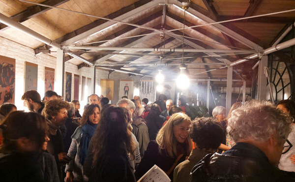 Nazario Graziano - Natural Recall – The Exhibition