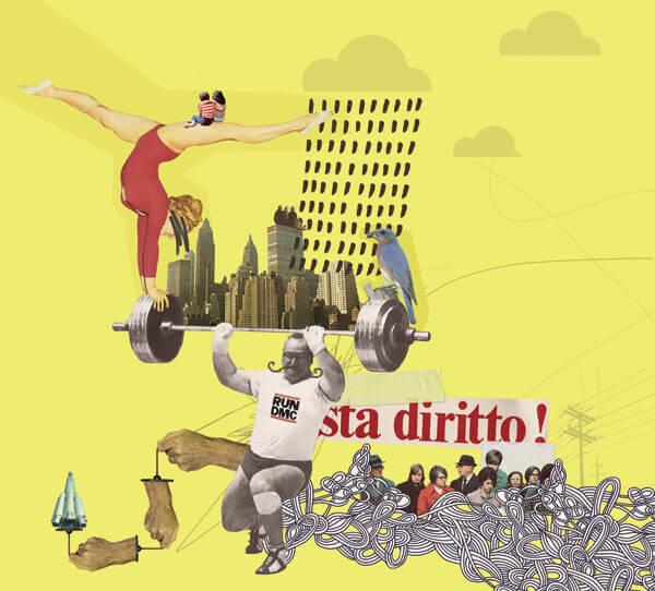 Nazario Graziano - Personal Works MIX   2011-2004