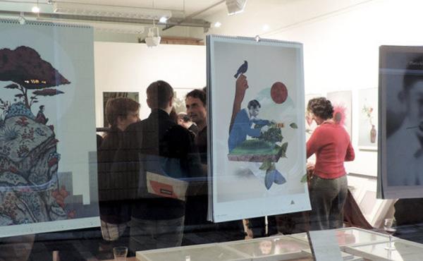 Nazario Graziano - Natural Recall – European Exhibitions