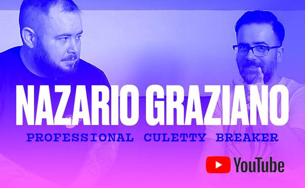 Nazario Graziano - Interview PCB