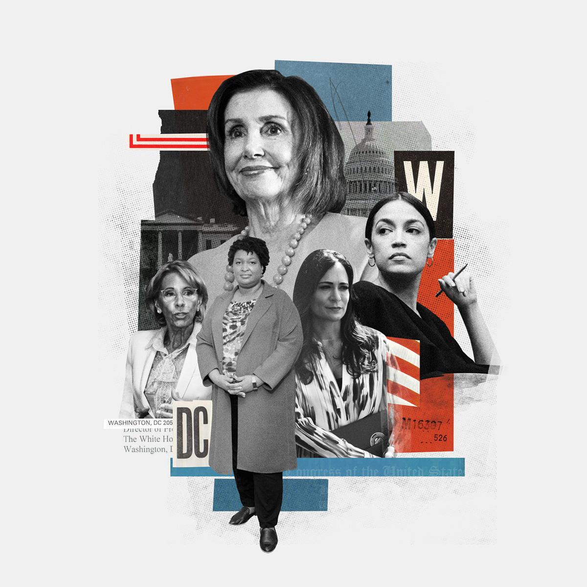 Nazario Graziano - FORTUNE / Women DC