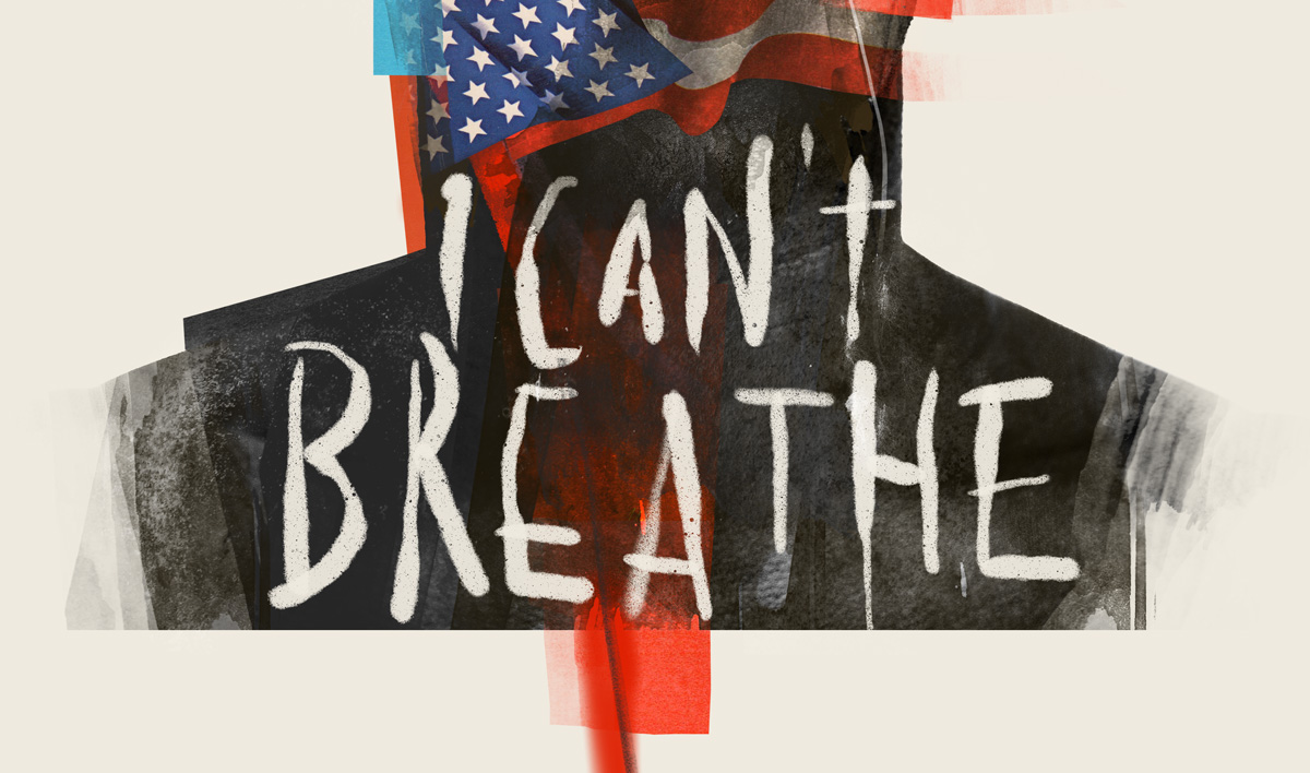 Nazario Graziano - I can't breathe