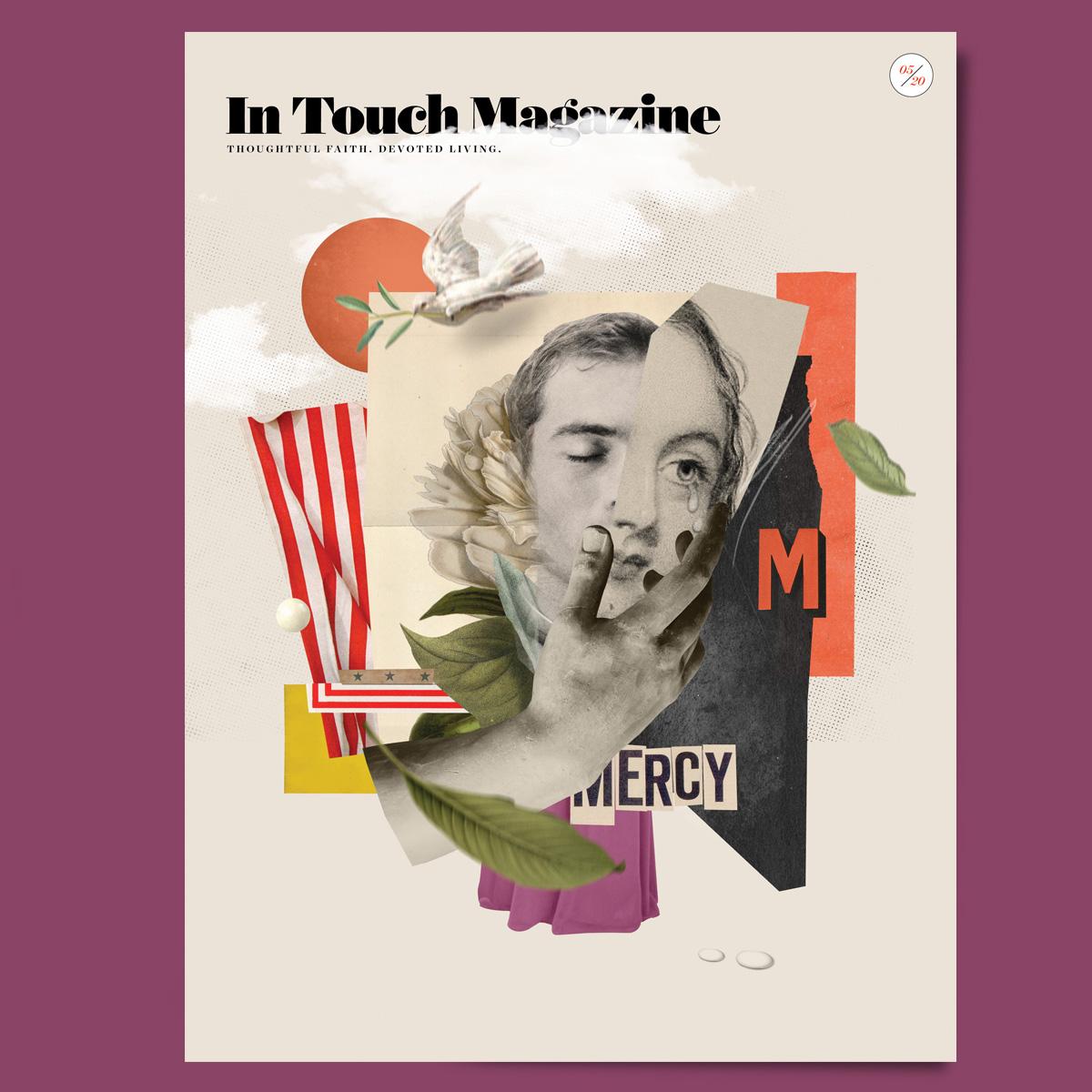 Nazario Graziano - In Touch Magazine