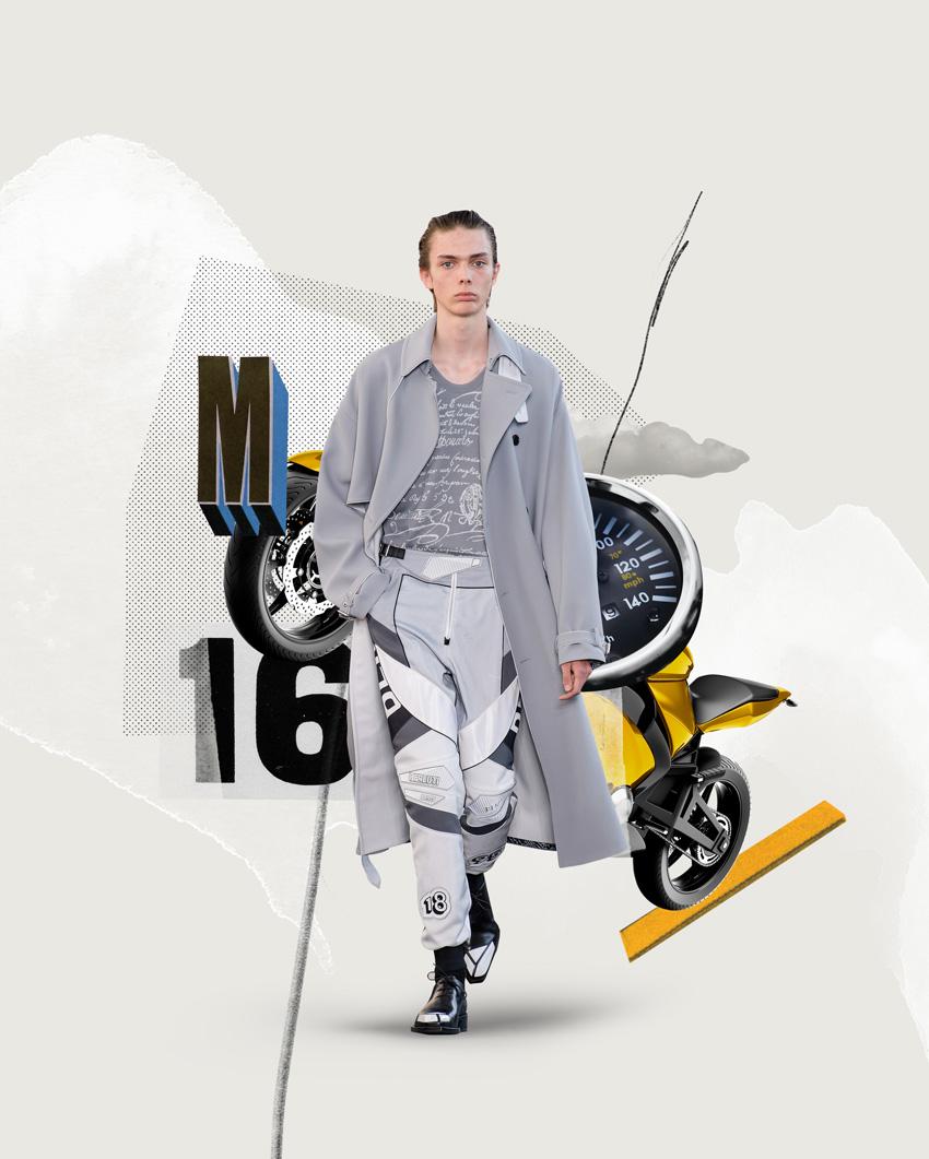 Nazario Graziano - Sportweek / series