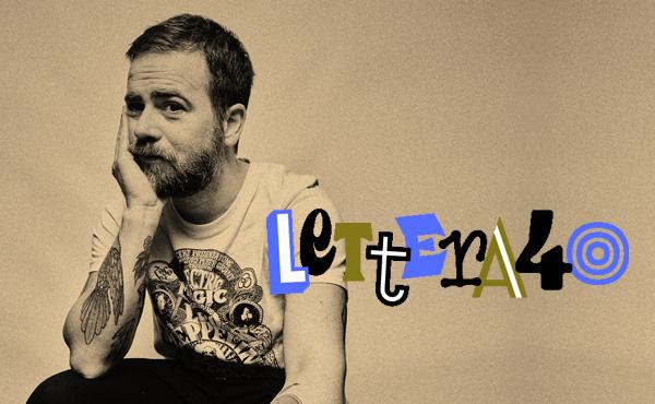 Nazario Graziano - Interview for Lettera40