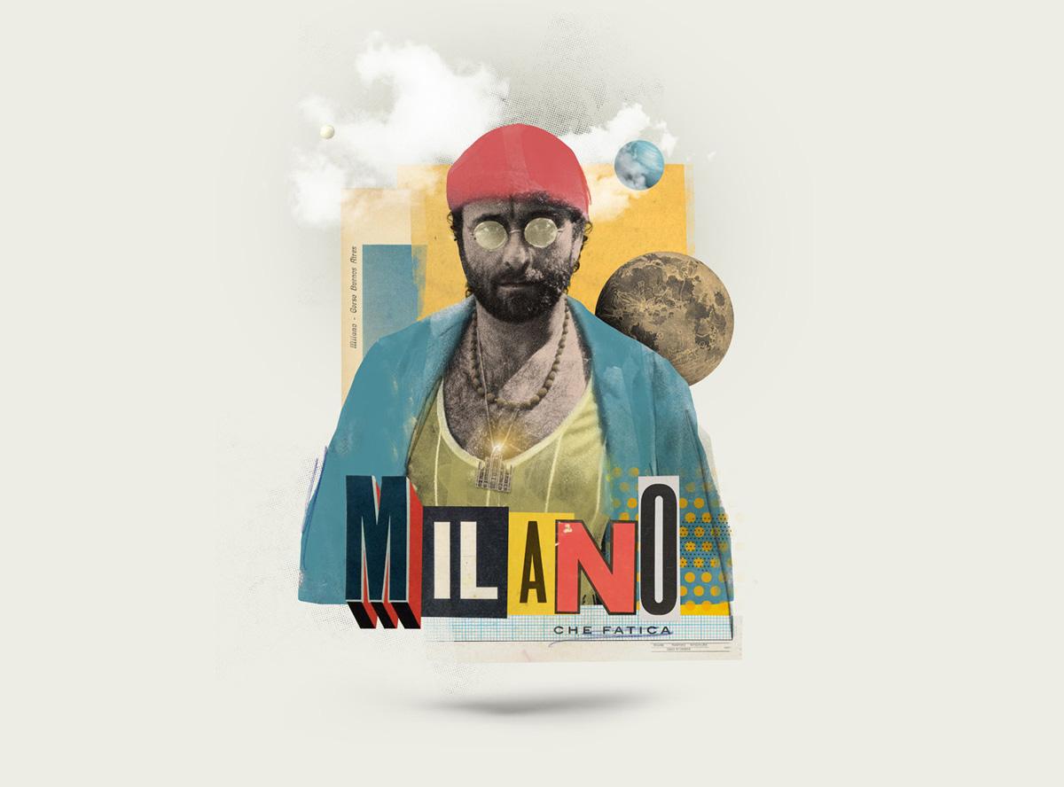 Nazario Graziano - The Milaneser